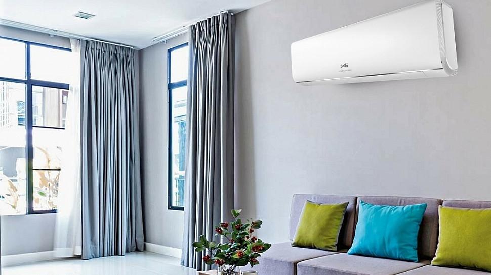 30 лучших кондиционеров для квартиры - Рейтинг 2020 года (Топ 30)
