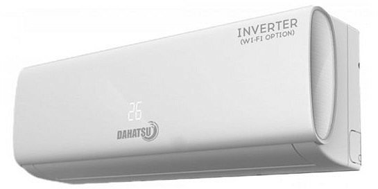 Gold WI-FI Inverter