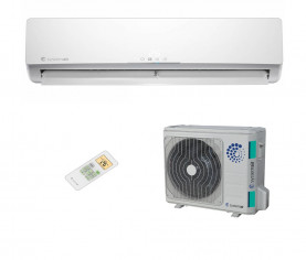 Кондиционер SYSTEMAIR SYSPLIT WALL SMART 24 HP Q